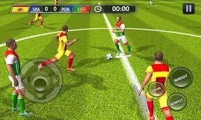 rf 2018 apk and jar game screenshot 1