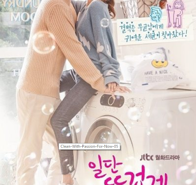 Download Drama Korea Clean With Passion For Now