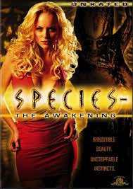 Species: The Awakening (2007)