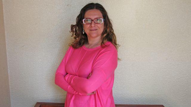 Marcela Villagrán, psicóloga, encargada de Salud Mental del Servicio de Salud Osorno