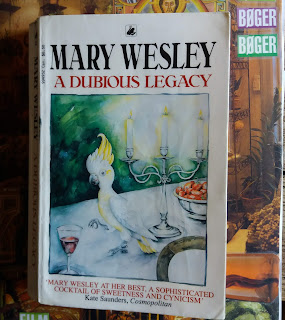 Mary Wesley