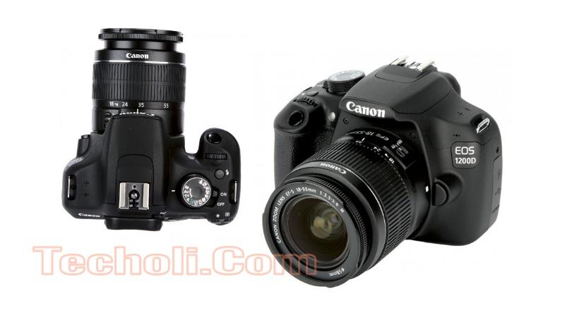 canon dslr price in bd