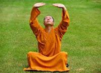 Nuova frontiera del benessere:  Kung fu Shaolin benefico per corpo e mente