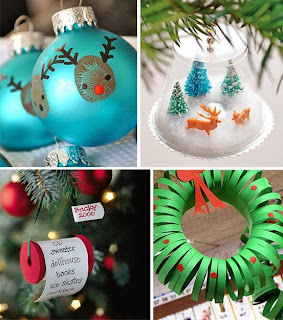 Cosas De Navidad Para Hacer My blog