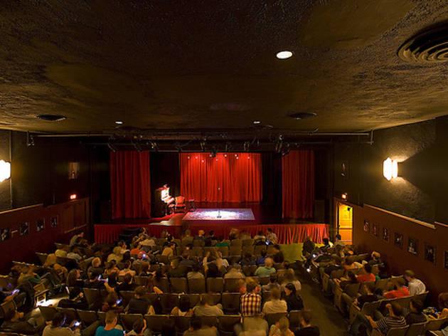 Stand Up Comedy para curtir a noite em Beverly Hills