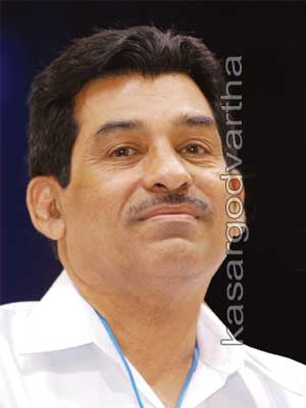 Kerala, News, Kasaragod, Chemnad, Jama-ath, President, Elected, C.T Ahamedali, C.T Ahamedali again elected as Chemnad Jamaath President