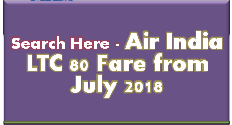 air-india-ltc-80-fare-from-july-2018
