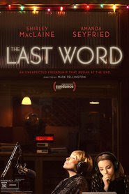 Download Film The Last Word (2017) Bluray Subtitle Indonesia