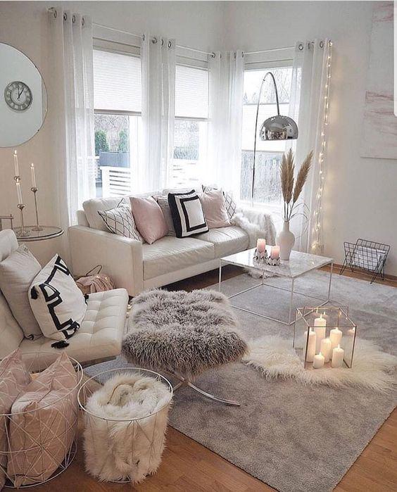 decoracion de salas