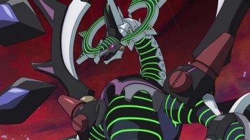 Yu-Gi-Oh VRAINS Episode 102 Subtitle Indonesia