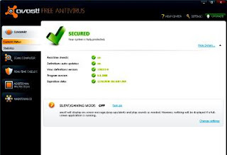 Latest And New: Avast Free Antivirus License Key Until 2038