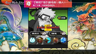 Download Naruto Shippuden Ultimate Ninja Storm 4 OS Digital v1.4.1 Apk