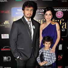 Sonu Nigam, Biography, Profile, Age, Biodata, Family , Wife, Son, Daughter, Father, Mother, Children, Marriage Photos.