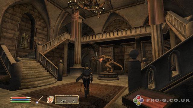 The Elder Scrolls IV Oblivion Full Version Download Screenshot 3