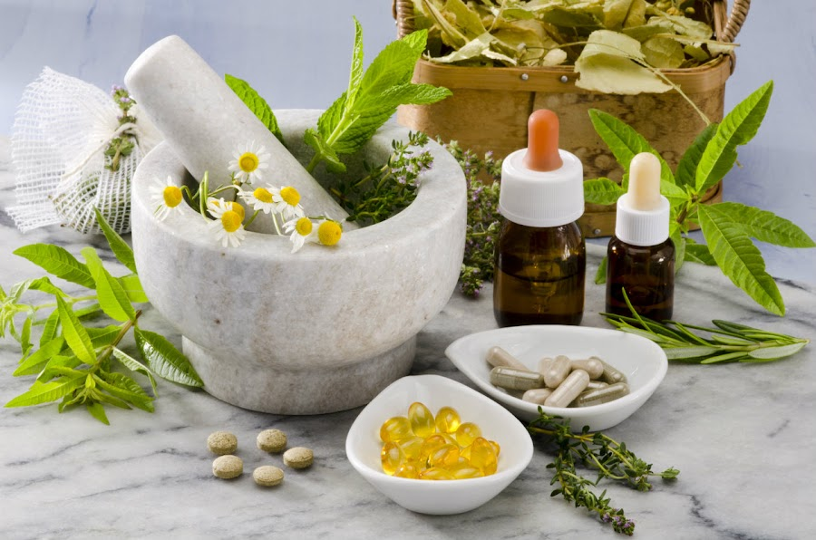 HOMEOPATÍA - MEDICINA NATURAL