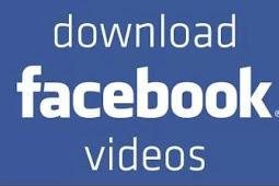 Aplikasi Download Video di Facebook Terbaru 2019