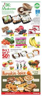 Foodland Flyer Canada September 22 - 28, 2017
