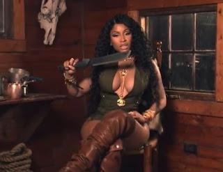 Stream and Download Video - Lil Uzi Vert – 'The Way Life Goes (Remix)' (Feat. Nicki Minaj)