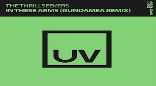 The Thrillseekers - In These Arms (Stoneface & Terminal pres. Gundamea Remix) @ Radio DJ ONE