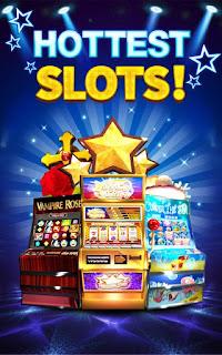DoubleU Casino - Free Slots MOD v4.18.3 Apk (Unlimited Chips) Terbaru 2016 5