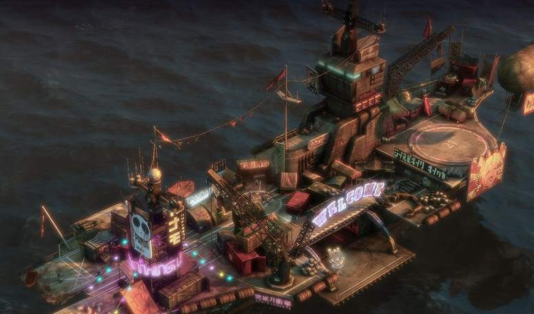 Anno 2070 PC Full Español