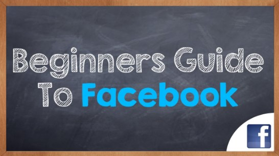 Basic Facebook Guide