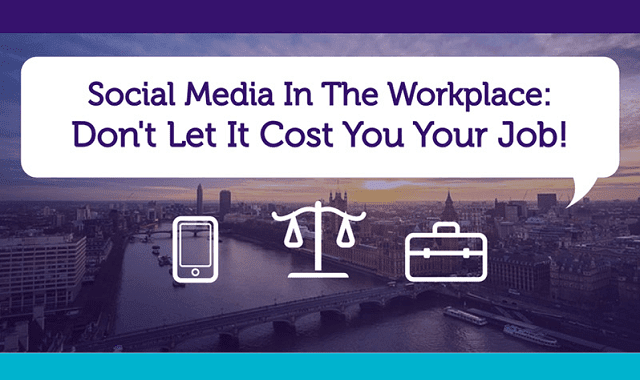 Social Media and the Law: Don't Let it Cost You Your Job