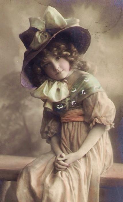 "Cartoline ""Vintage"" - Pagina 2 Vintage%2Bchildren%2B5"
