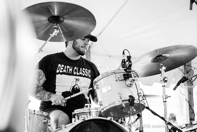 The Creepshow at Riverfest Elora 2018 at Bissell Park on August 18, 2018 Photo by John Ordean at One In Ten Words oneintenwords.com toronto indie alternative live music blog concert photography pictures photos