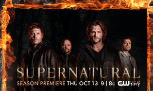 Download Supernatural Season 12 Complete 480p All Episodes