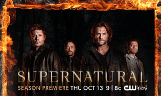 Download Supernatural Season 12 Complete 480p and 720p All Episodes