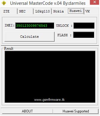 http://www.gsmfirmware.tk/2017/08/universal-mastercode-calculator.html