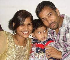 Kathi Karthika Family Husband Son Daughter Father Mother Age Height Biography Profile Wedding Photos