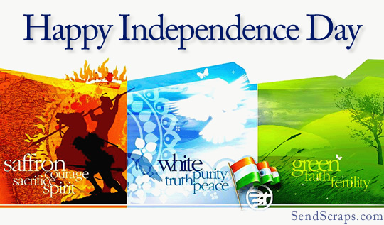 independence day cartoon images