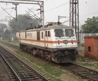 Bhopal to  ghoradongri trains