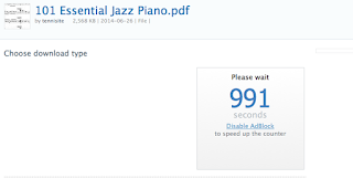 descargar partituras piano gratis 4shared