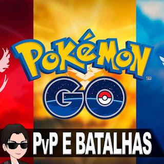 CONFIRMADO: PvP e Trocas em Pokémon Go