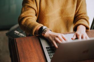 Ποιος είναι ο σκοπός του blog σου;
