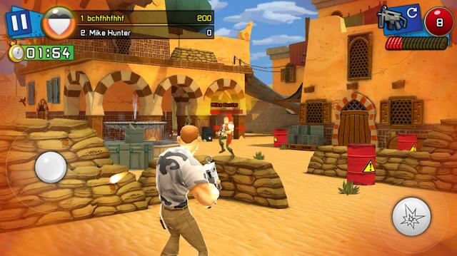 Game Respawnables Mod Apk Unlimited Money Plus Gold