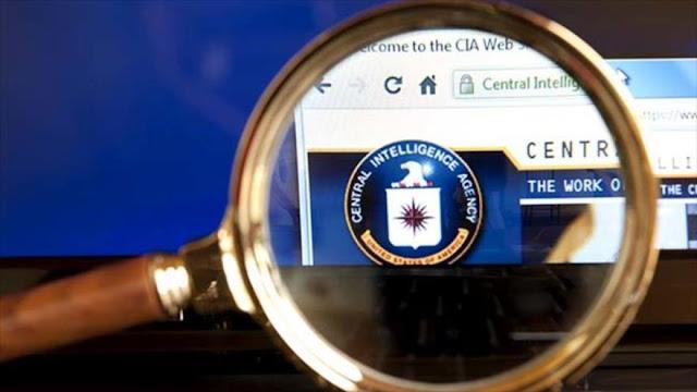 Wikileaks destapa otra arma secreta de la CIA para espionaje