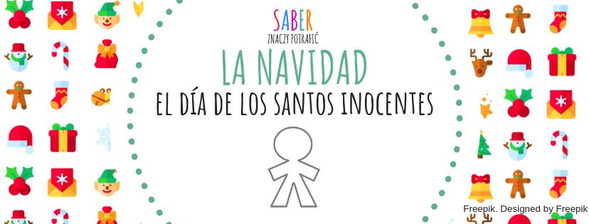 LA NAVIDAD: las mejores inocentadas 2018 | BOŻE NARODZENIE: najlepsze żarty z Día de los Santos Inocentes