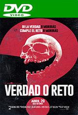 Verdad o reto (2018) DVDRip Latino AC3 5.1