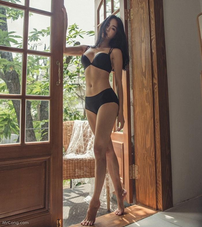 Image An-Seo-Rin-MrCong.com-015 in post Người đẹp An Seo Rin khoe đường cong nóng bỏng với bộ sưu tập nội y (129 ảnh)