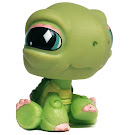 Littlest Pet Shop Seasonal Turtle (#504) Pet