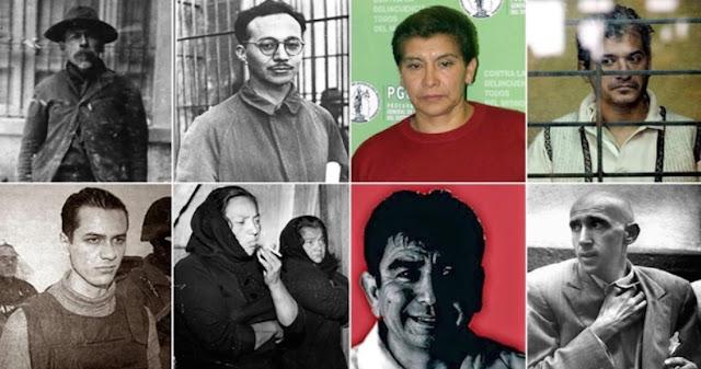 """De """"El Chalequero"""" a """"La Mataviejitas"""": los nueve asesinos seriales que han impactado a México"""