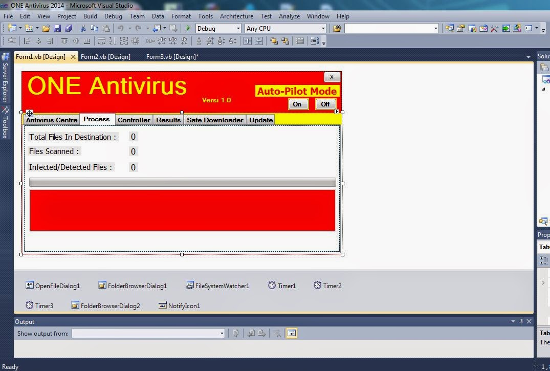 Computer Latest Virus 2017 Outbreak