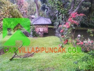 Gazebo Villa