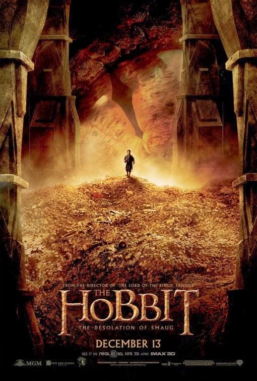 Malditas Criticas De Cine Viernes Criticón El Hobbit La Desolación De Smaug Versión Extendida