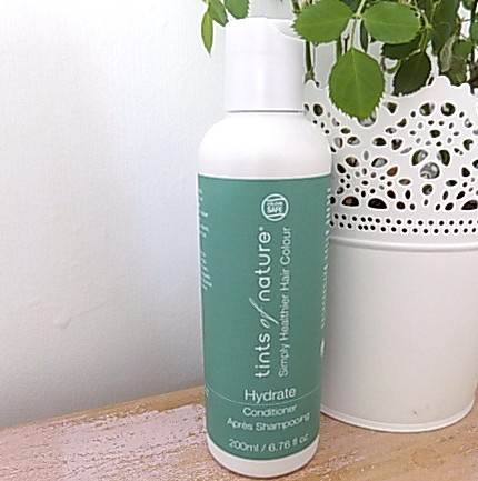 Tints of Nature Hydrate Shampoo / Conditioner