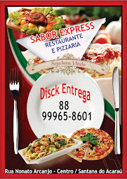SABOR EXPRESS - Restaurante e Pizzaria